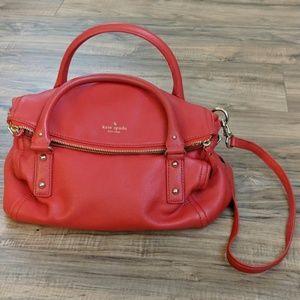 Kate Spade leather purse